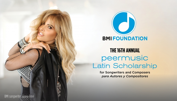 peermusic Latin Scholarship for songwriters and composers of Latin