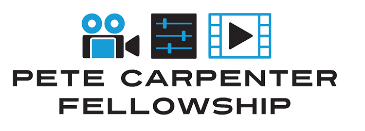 Pete Carpenter Fellowship for aspiring film, television, and